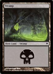 Swamp (171) - Foil