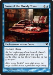 Curse of the Bloody Tome - Foil