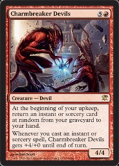 Charmbreaker Devils - Foil