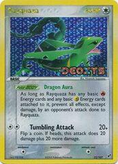 Rayquaza - 22/107 - Rare - Reverse Holo