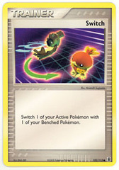 Switch - 102/113 - Common - Reverse Holo