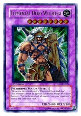 Elemental Hero Wildedge - EEN-EN035 - Ultimate Rare - Unlimited Edition