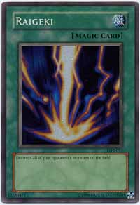 LOB-059 Unlimited Edition Moderately Play YuGiOh Polymerization Super Rare