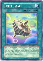 Spell Gear - LODT-EN049 - Common - Unlimited Edition