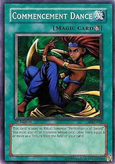 Commencement Dance - MRL-062 - Common - Unlimited Edition on Channel Fireball