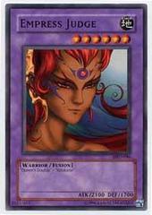 Empress Judge - MRD-046 - Common - Unlimited Edition