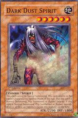 Dark Dust Spirit - PGD-017 - Common - Unlimited Edition