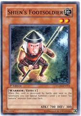 Shien's Footsoldier - STON-EN014 - Common - Unlimited Edition
