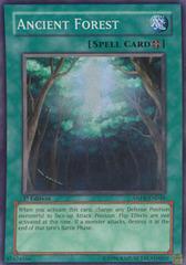 Ancient Forest - ANPR-EN048 - Super Rare - Unlimited Edition