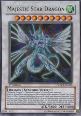 Majestic Star Dragon - SOVR-EN040 - Ultra Rare - Unlimited Edition