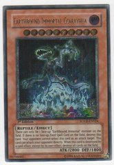 Earthbound Immortal Ccarayhua - Ultimate - SOVR-EN024 - Ultimate Rare - Unlimited