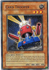 Card Trooper - SDWS-EN010 - Common - Unlimited Edition