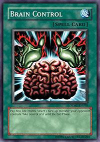 Brain Control SDRL - SDRL-EN030 - Common - Unlimited Edition