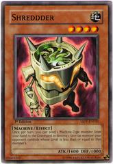 Shreddder - ABPF-EN030 - Common - Unlimited Edition