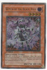 Witch of the Black Rose - ABPF-EN012 - Ultimate Rare - Unlimited Edition