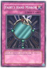 Fairy's Hand Mirror - SRL-EN041 - Common - Unlimited Edition