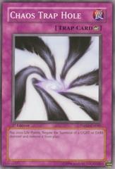 Chaos Trap Hole - TSHD-EN080 - Common - Unlimited Edition