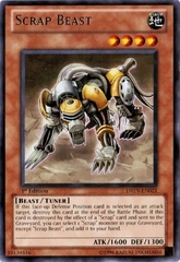 Scrap Beast - DREV-EN021 - Rare - Unlimited Edition