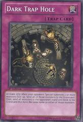 Dark Trap Hole - STBL-EN080 - Common - Unlimited Edition