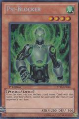 Psi-Blocker - STBL-EN086 - Secret Rare - Unlimited Edition