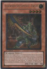 Legendary Six Samurai - Enishi - STOR-EN021 - Ultimate Rare - Unlimited Edition