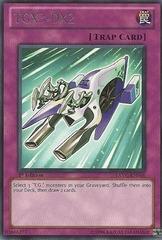 TGX3-DX2 - EXVC-EN068 - Rare - Unlimited Edition