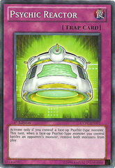 Psychic Reactor - EXVC-EN071 - Common - Unlimited Edition on Channel Fireball