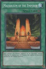 Mausoleum of the Emperor - SDLS-EN030 - Common - Unlimited Edition
