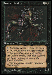 Armor Thrull (Spencer)