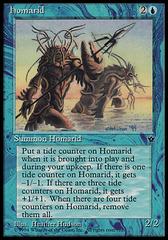 Homarid (Hudson)