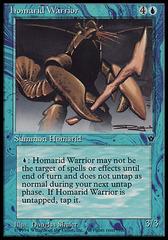 Homarid Warrior (Douglas Shuler)