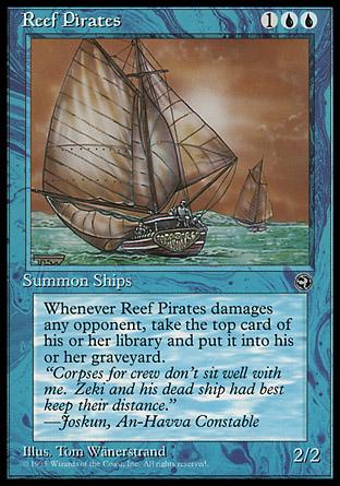 Reef Pirates (1)