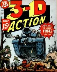 3 D Action 1