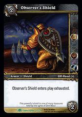Observer's Shield