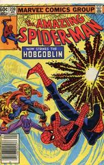The Amazing Spider Man Vol. 1 239 Now Strikes The Hobgoblin!