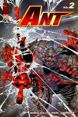 Ant Vol. 2 2 Reality Bites Part 2