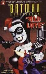 Batman Adventures: Mad Love 1