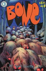 Bone 4 5th Print