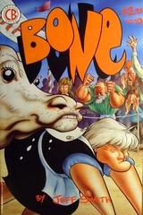Bone 10 2nd Print