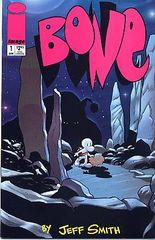 Bone (Image Comics) 1