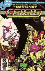 Crisis On Infinite Earths 2 Crisis On Infinite Earths Time And Time Again!