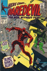 Daredevil Vol. 1 31 Blind Mans Bluff!