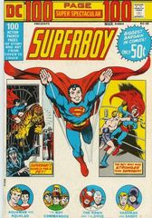 Dc 100 Page Super Spectacular 15 The Boy Who Was Stronger Than Superboy
