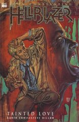 Hellblazer Trade Paperbacks 4 Tainted Love