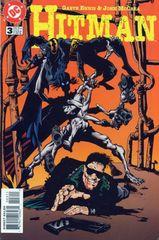 Hitman 3 A Rage In Arkham Part Three