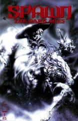 Spawn: The Dark Ages 3 Onward