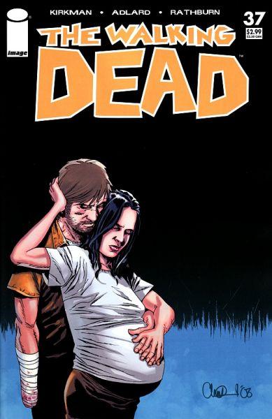 The Walking Dead 37
