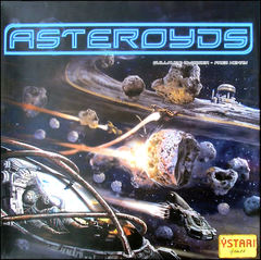 Asteroyds
