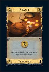 Dominion: Stash Promo Card