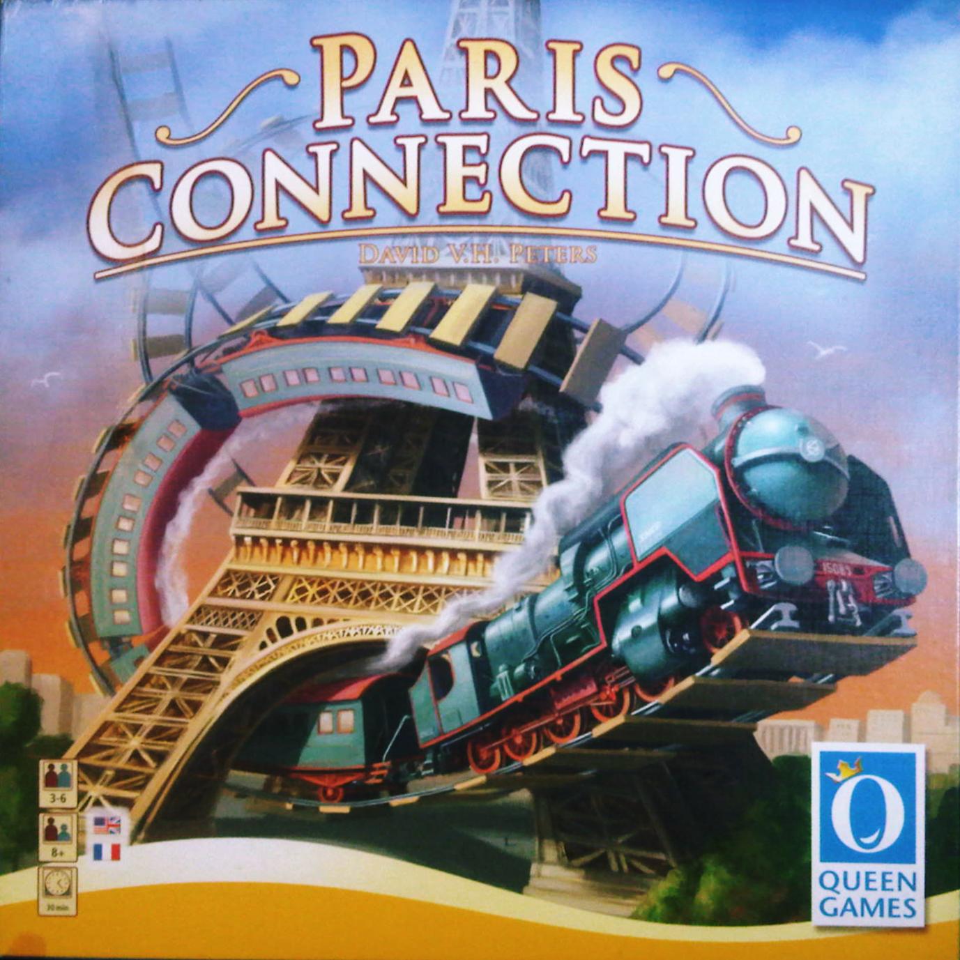 Paris Connection